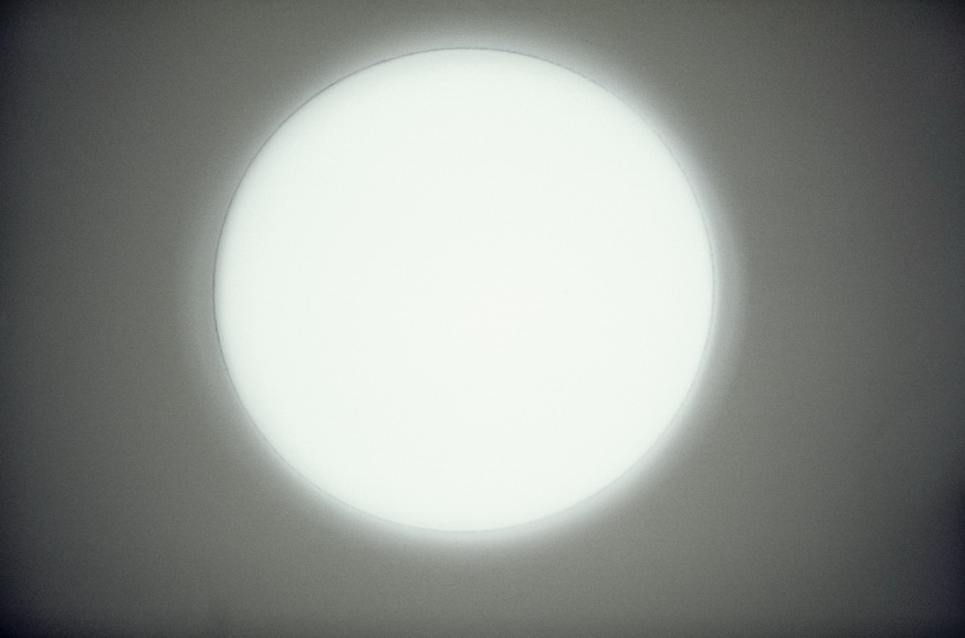 Nancy Holt - Holes of Light