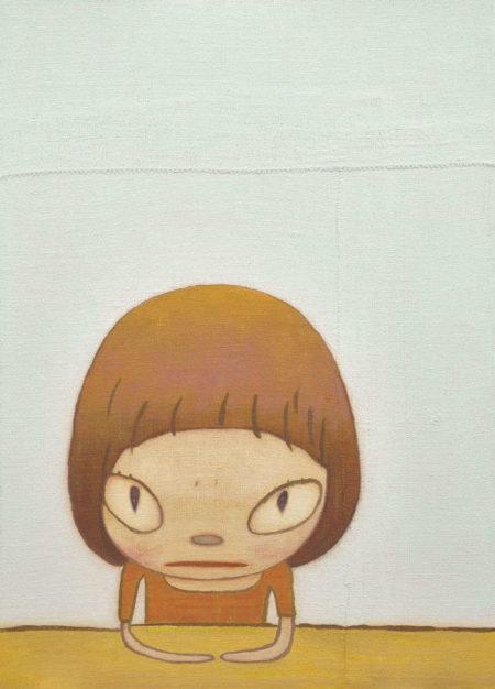 Yoshitomo Nara-Let'S Talk About Glory-2012