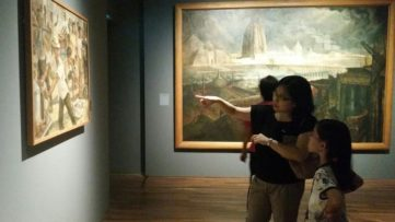National Gallery Singapore (3)