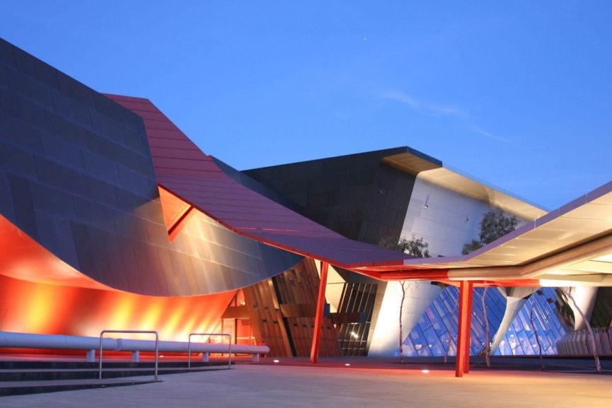 museums australia