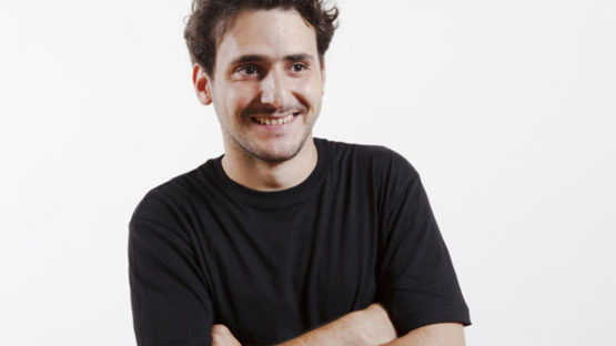 Neil Beloufa - profile