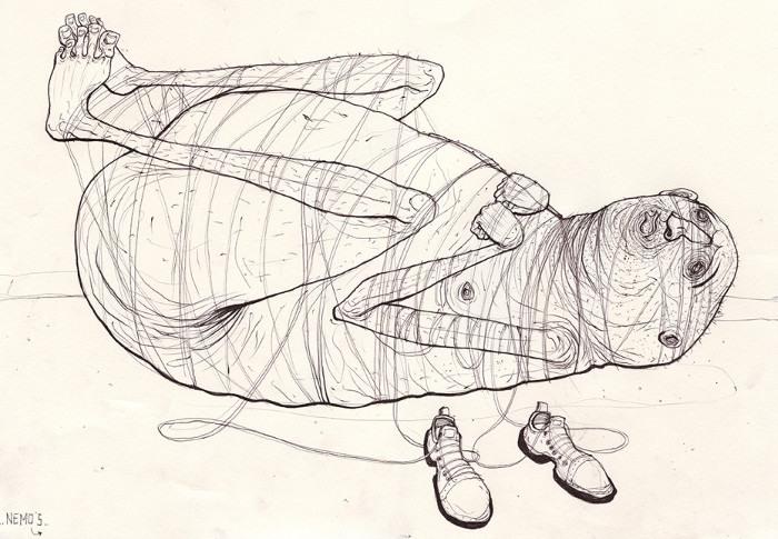 Nemo'S - Tie, 2014