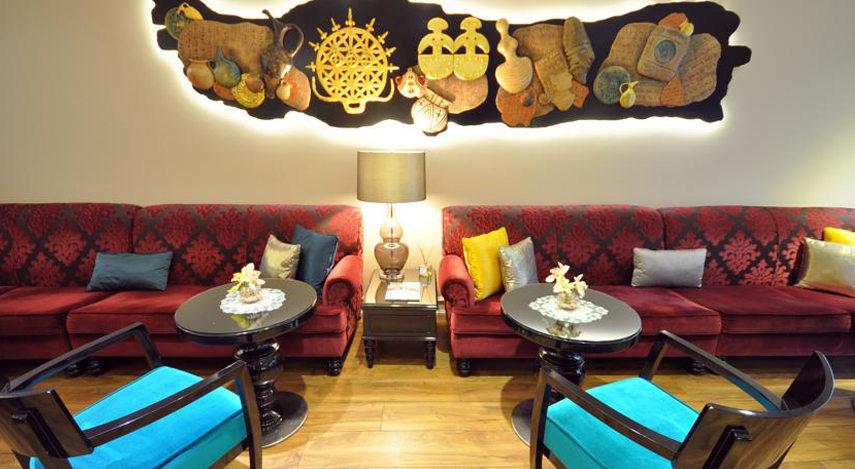 Neorion Hotel 2 via Booking com