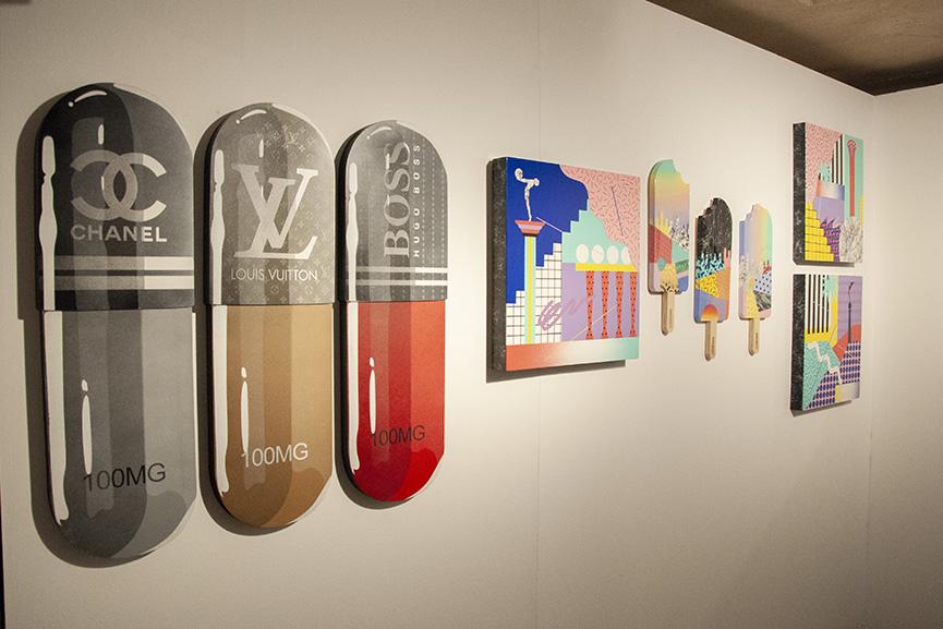 NextStreet Gallery