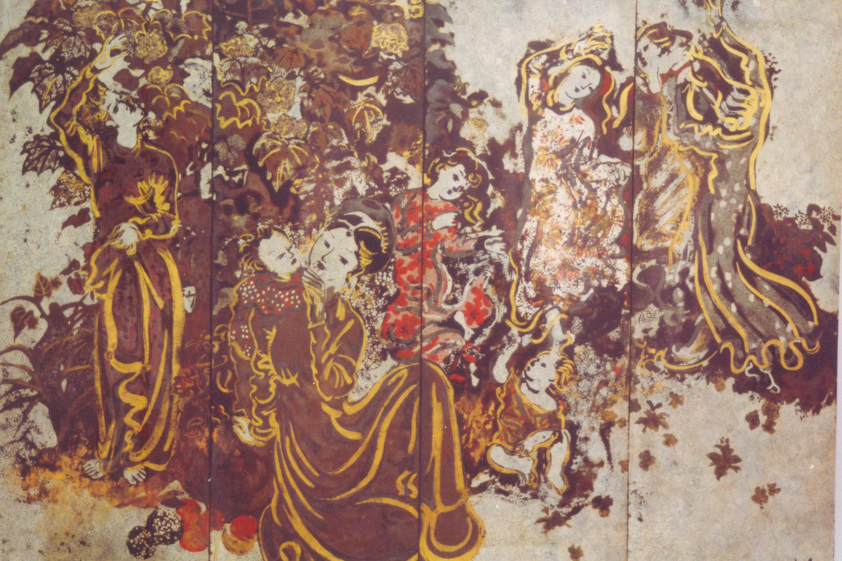 The Rise of Vietnamese Art and Artists
