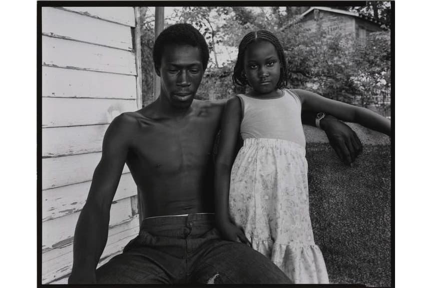 Nicholas Nixon - Yazoo City, Mississippi, 1979