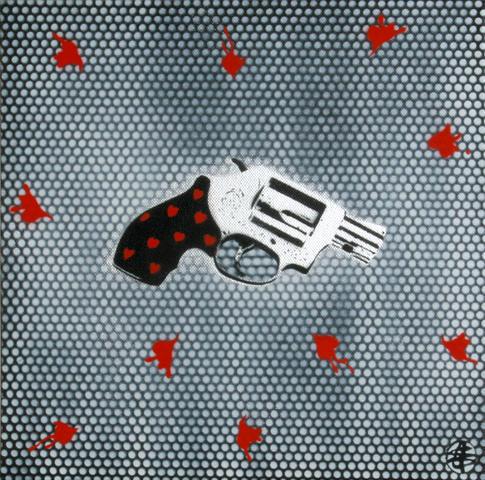 Nick Walker-Love Handles-2007