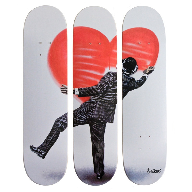 Nick Walker-Love Vandal-2012