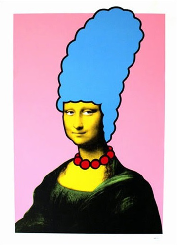 Nick Walker-Mona Simpson-2006