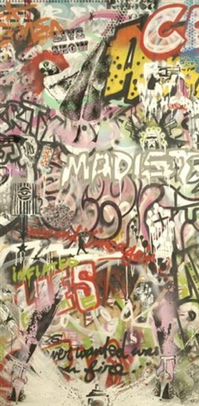 Nick Walker-Mood Board-2007