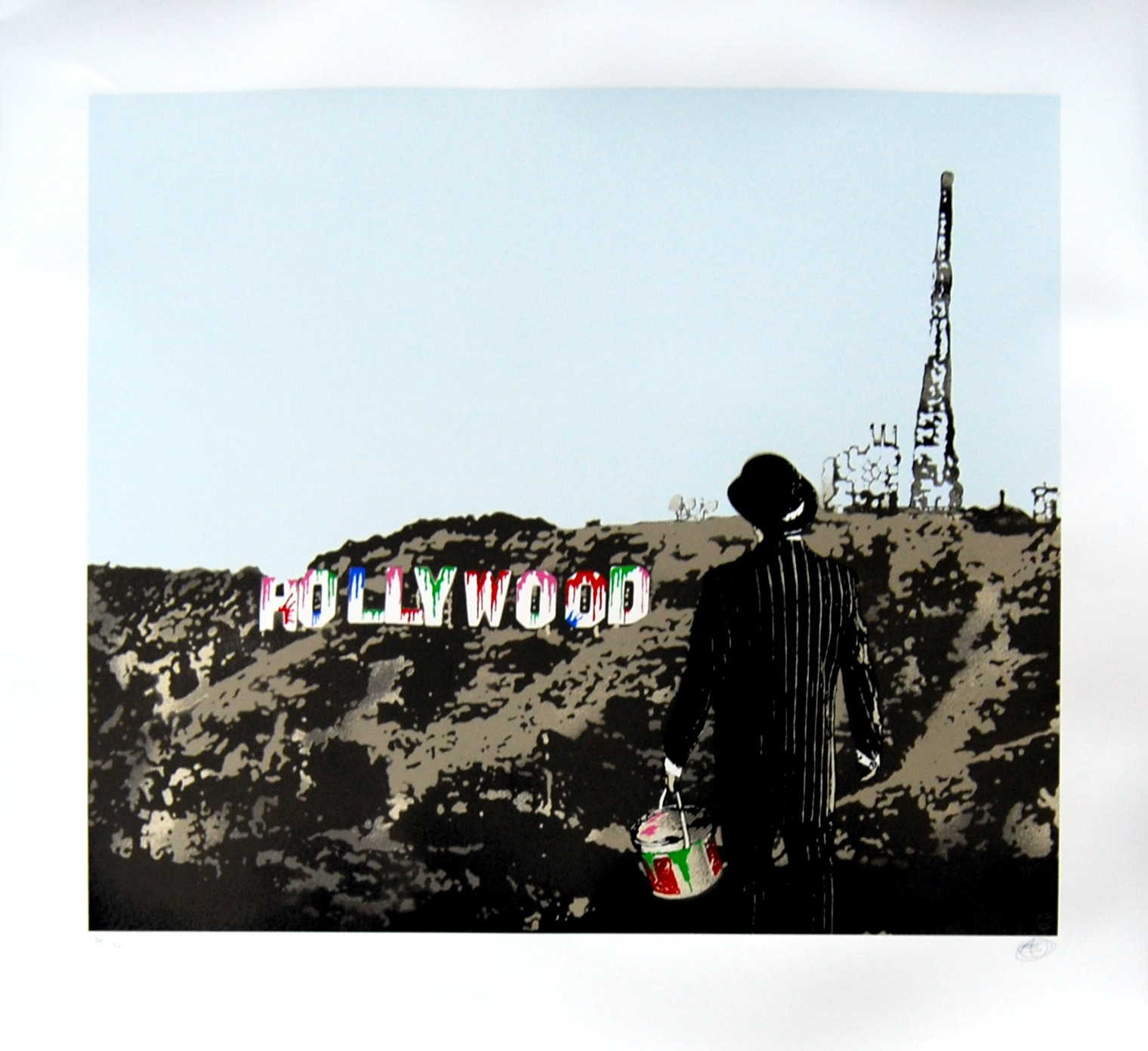 Nick Walker-The Morning After Hollywood-2008