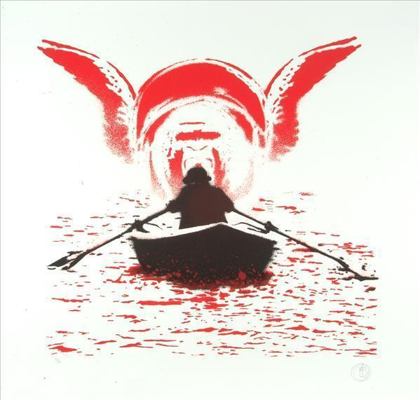 Nick Walker-A New Dawn-2009