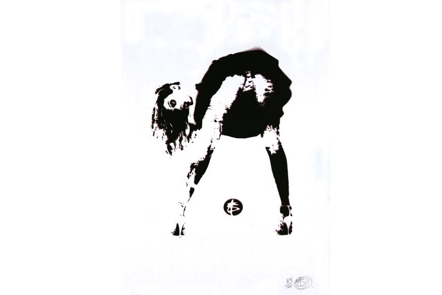 Nick Walker - Nikers, 2008