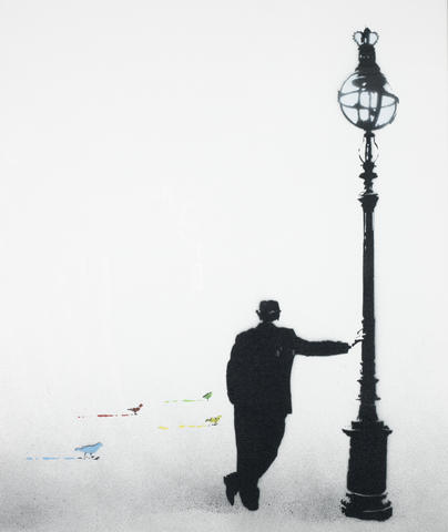 Nick Walker-Procrastination-2008