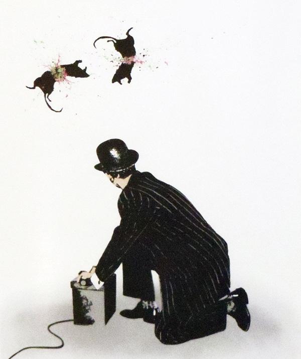 Nick Walker-Ratatouille-2007