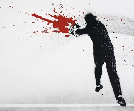 Nick Walker-Red Chucker-2008