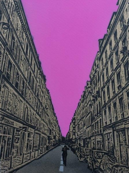 Nick Walker-Rue Amelot And The Importance Of Pink-2015