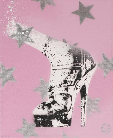 Nick Walker-Shoe-2003