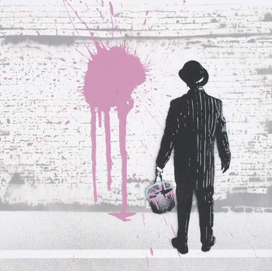 Nick Walker-That's Better-2008