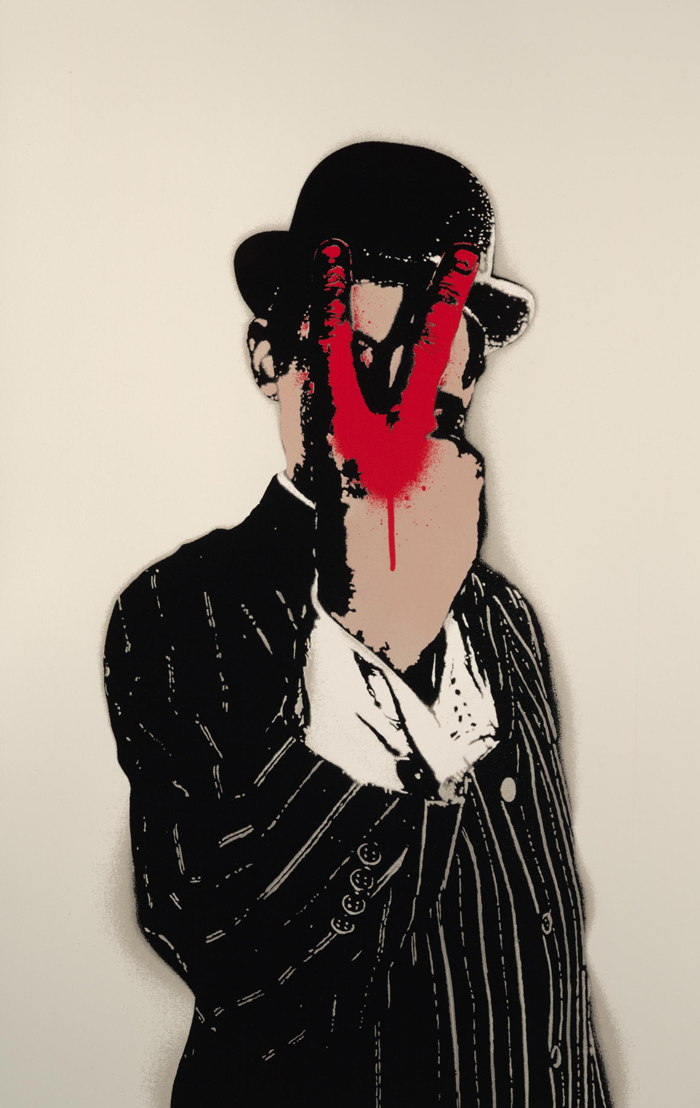 Nick Walker-V is for Vandal-2008