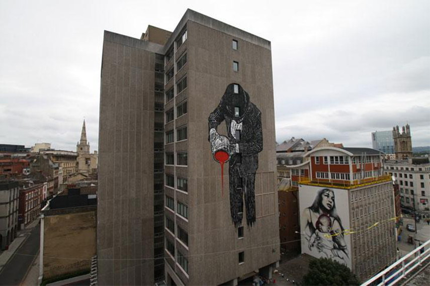 Nick Walker contact nyc london