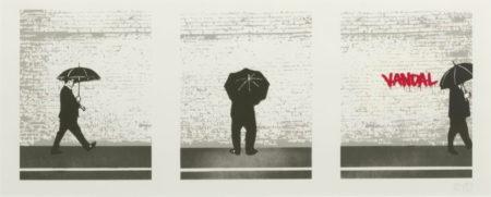 Nick Walker-Vandal Triptych-2007