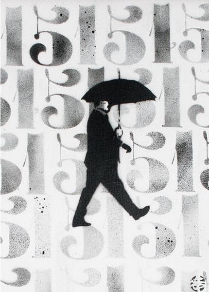 Nick Walker-Vandal Umbrella-