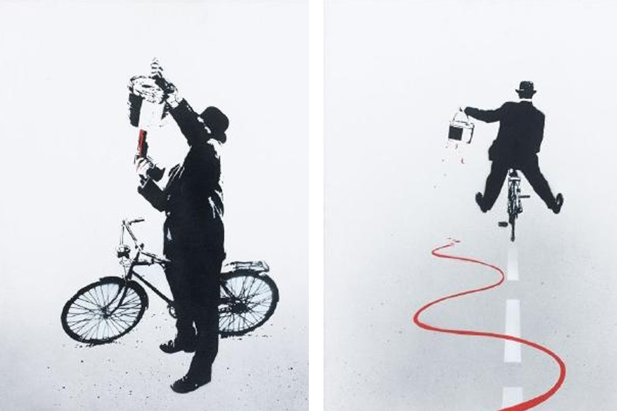 nick walker art