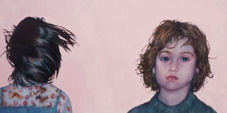 Nicky Hoberman - Twist, detail