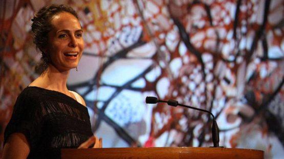 Nicola Lopez, photo credits - Guggenheim
