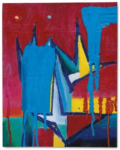 Nicola de Maria-Testa Luce-1985