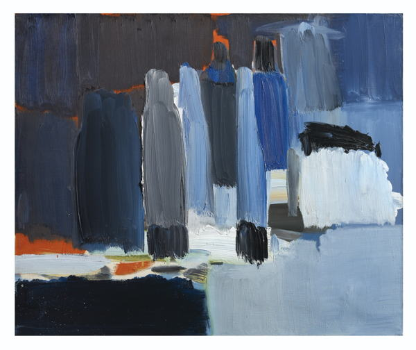 Nicolas de Stael-Nature Morte-1955
