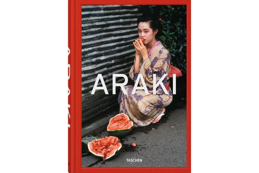 Nobuyoshi Araki – Araki by Araki