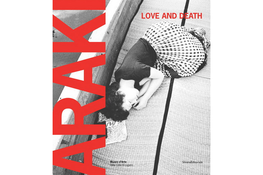 Nobuyoshi Araki – Love and Death