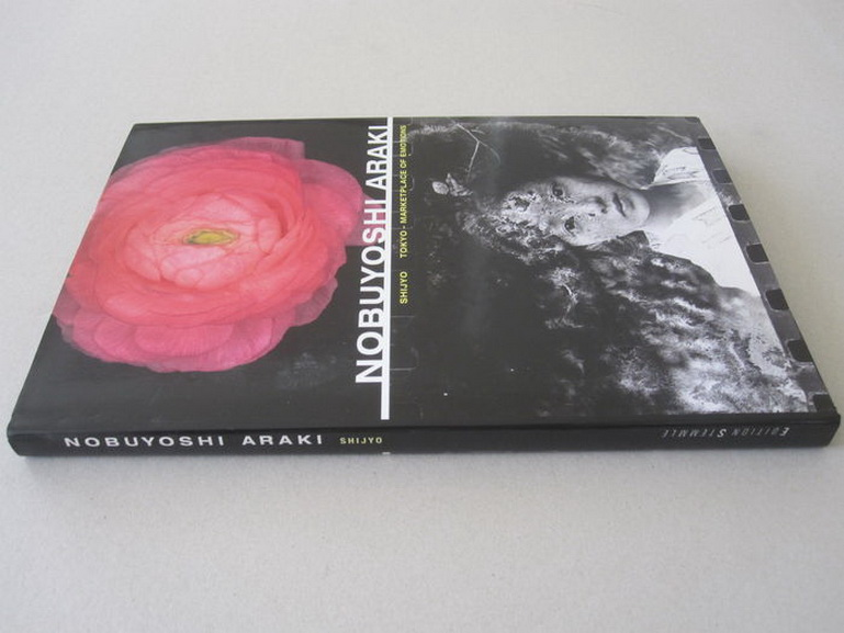 Nobuyoshi Araki – Marketplace of Emotions
