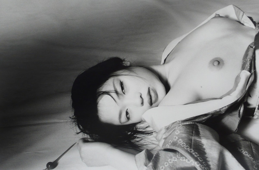 Nobuyoshi Araki - Love by Leica, 2006 books contact like gallery world
