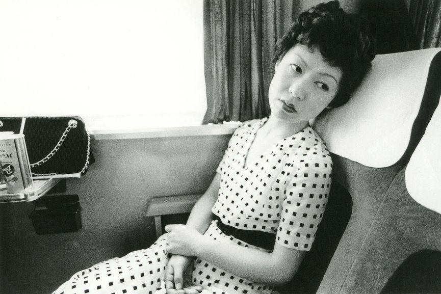 Nobuyoshi Araki - Sentimental Journey, 1971/2017
