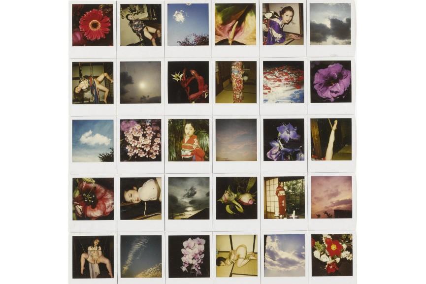 Nobuyoshi Araki - Untitled, 2002