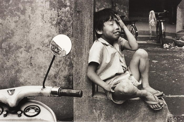 Nobuyoshi Araki-Untitled from Satchin-1963