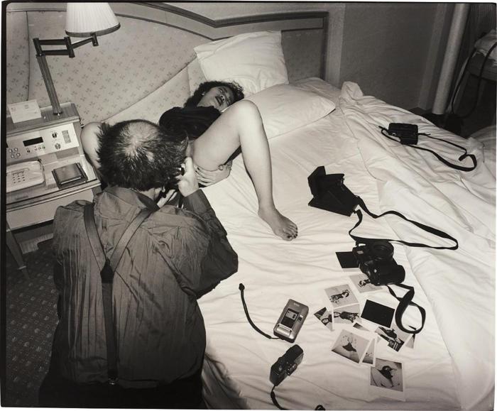 Nobuyoshi Araki-Untitled from Shashin Shijou Shugi (Personal Sentimentalism in Photography)-
