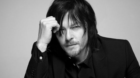 Norman Reedus - actor and artist