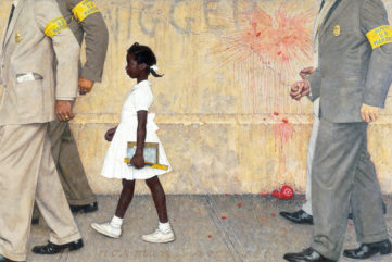 75 Years of Norman Rockwell's Four Freedoms. How Are They Still Relevant Today?