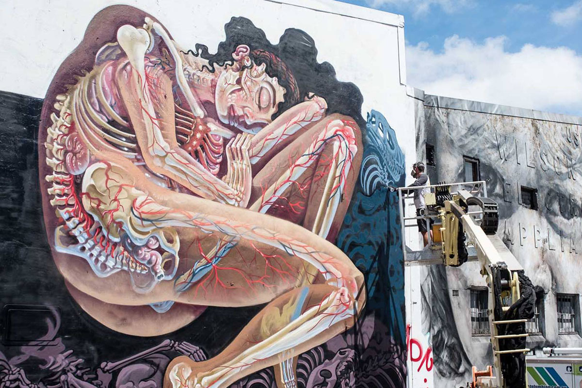 Nychos - Translucent Jane