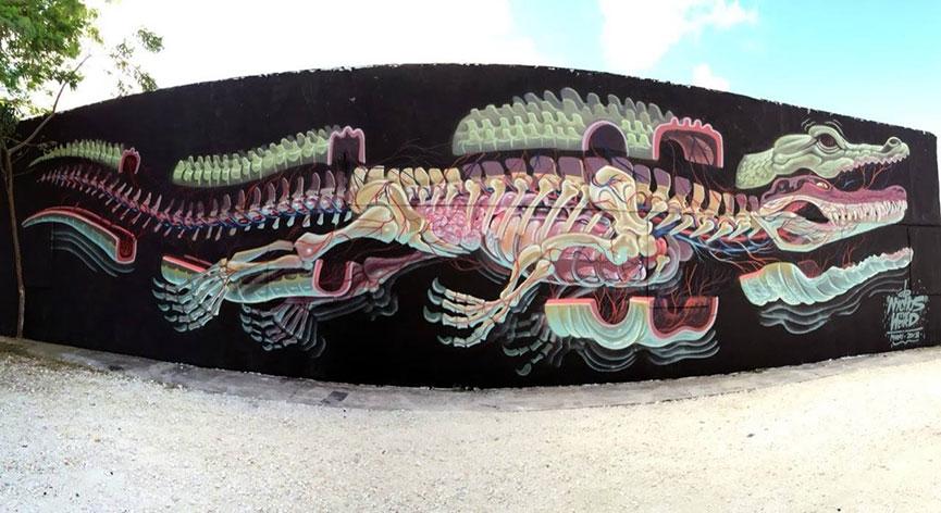 Austrian street art
