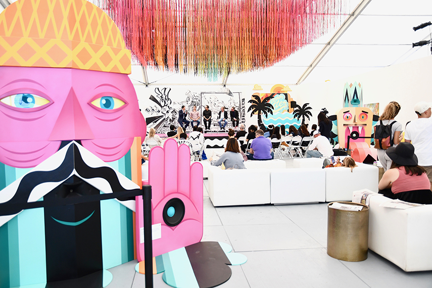 OASIS SCOPE Miami 2019
