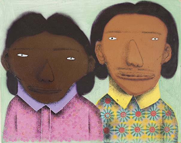 Os Gemeos-Erripoter da Varinha & Harlei Davidson-2012