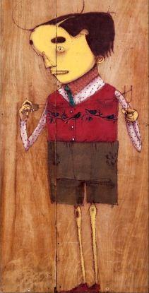Os Gemeos-Sem Titulo-2004