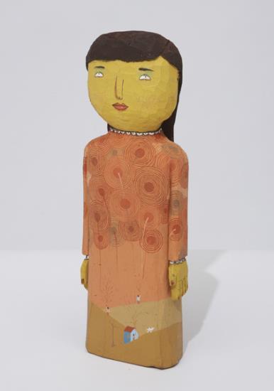 Os Gemeos-Untitled-2003