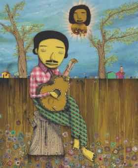 Os Gemeos-Untitled-2007