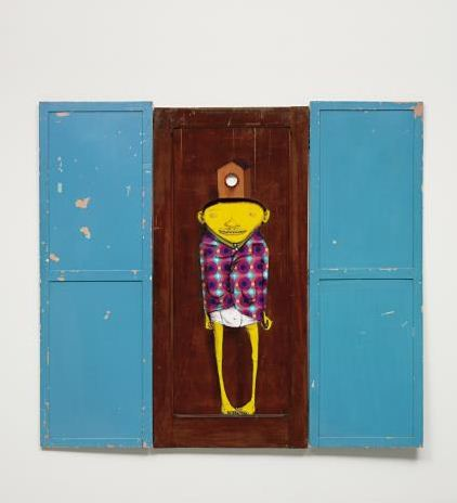 Os Gemeos-Untitled-2009